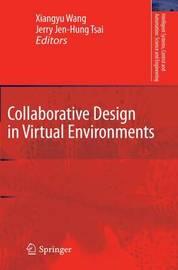 Collaborative Design in Virtual Environments