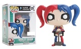 DC Comics - Harley Quinn (New 52) Pop! Vinyl Figure