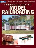 Introduction to Model Railroading by Jeff Wilson