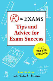 A* in Exams by Ross Dickinson