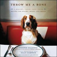 Throw Me a Bone by Cooper Gillespie