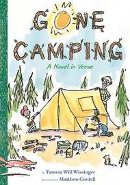 Gone Camping by Tamera Will Wissinger image
