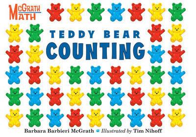 Teddy Bear Counting by Barbara Barbieri McGrath image