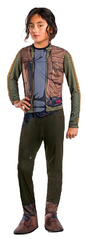 Star Wars: Rogue One - Jyn Erso Costume (Medium)