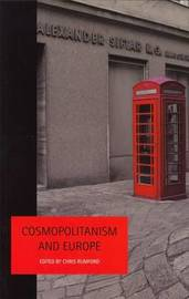 Cosmopolitanism and Europe image