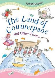 Land of Counterpane and Other Poems image