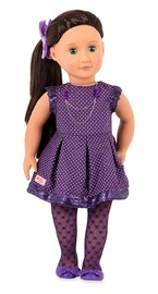 "Our Generation: 18"" Deluxe Doll & Book - Willow image"