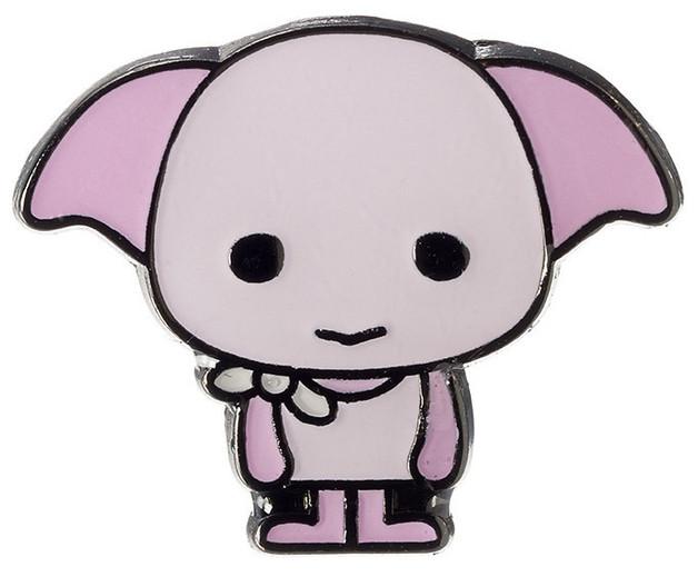 Harry Potter: Chibi Pin Badge Dobby