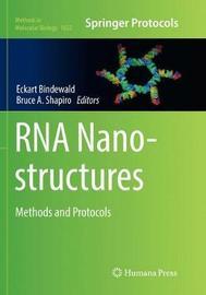 RNA Nanostructures image