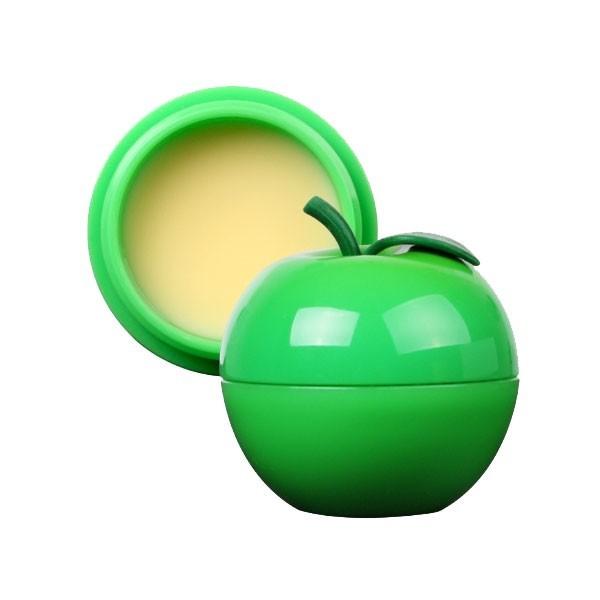 Tony Moly: Mini Green Apple Lip Balm