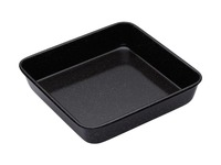 MasterClass: Pro Vitreous Enamel Square Baking Pan (23cm)