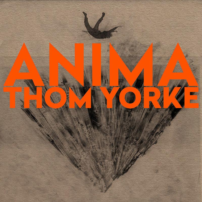 Anima by Thom York image