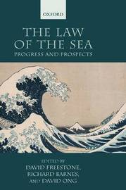 The Law of the Sea image