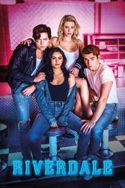Riverdale: Maxi Poster - Characters (1018)