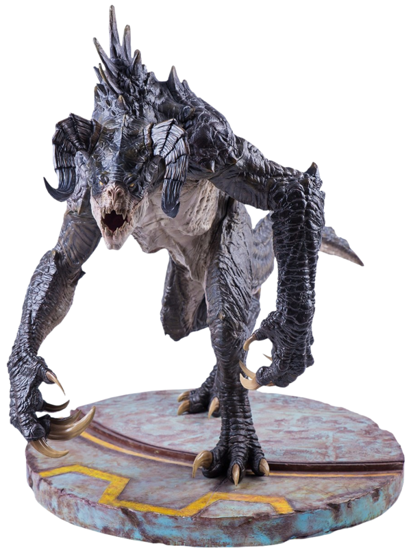 """Fallout 4: Deathclaw - 28"""" Collectors Statue"""