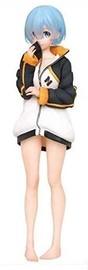 Re: Zero: Rem in Subaru's Jacket - PVC Figure