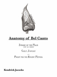 Anatomy of Bel Canto by Kendrick Jacocks image