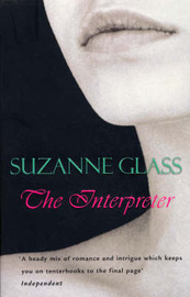 The Interpreter by Suzanne Glass image