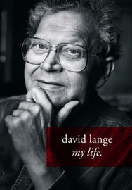 David Lange: My Life by David Lange image