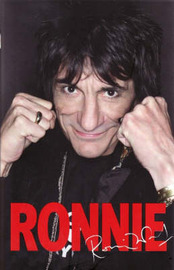 Ronnie by Ronnie Wood