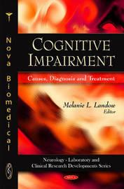 Cognitive Impairment image