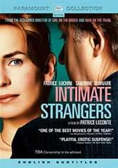 Intimate Strangers on DVD
