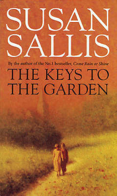 The Keys to the Garden by Susan Sallis