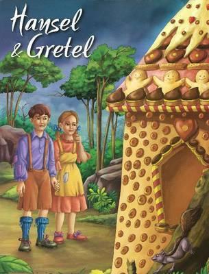 Hansel & Gretel by Pegasus