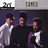 20th Century Masters: The Millennium Collection: The Best Of Cameo by Cameo