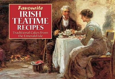 Irish Teatime Recipes image