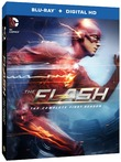 The Flash - The Complete First Series on Blu-ray