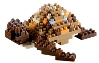 Brixies - Turtle Building Set