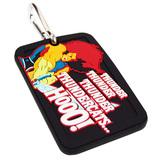 Thundercats - Lion-O Luggage Tag