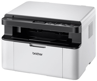 Brother DCP1610W Mono Laser Multifunction Printer