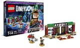 LEGO Dimensions Story Pack - Ghostbusters (All Formats) for