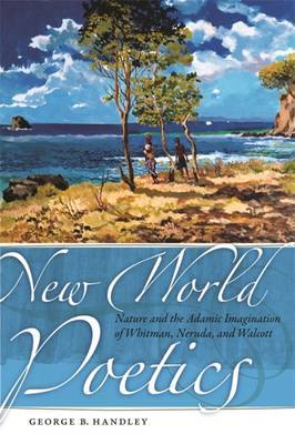 New World Poetics image