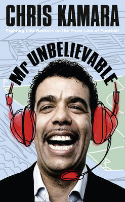Mr Unbelievable by Chris Kamara image