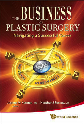 The Business of Plastic Surgery: Navigating a Successful Career image