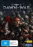 Warhammer 40,000: Dawn of War III for PC