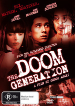 The Doom Generation on DVD