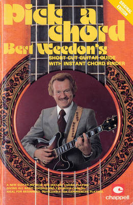 Bert Weedon's Pick a Chord by Bert Weedon