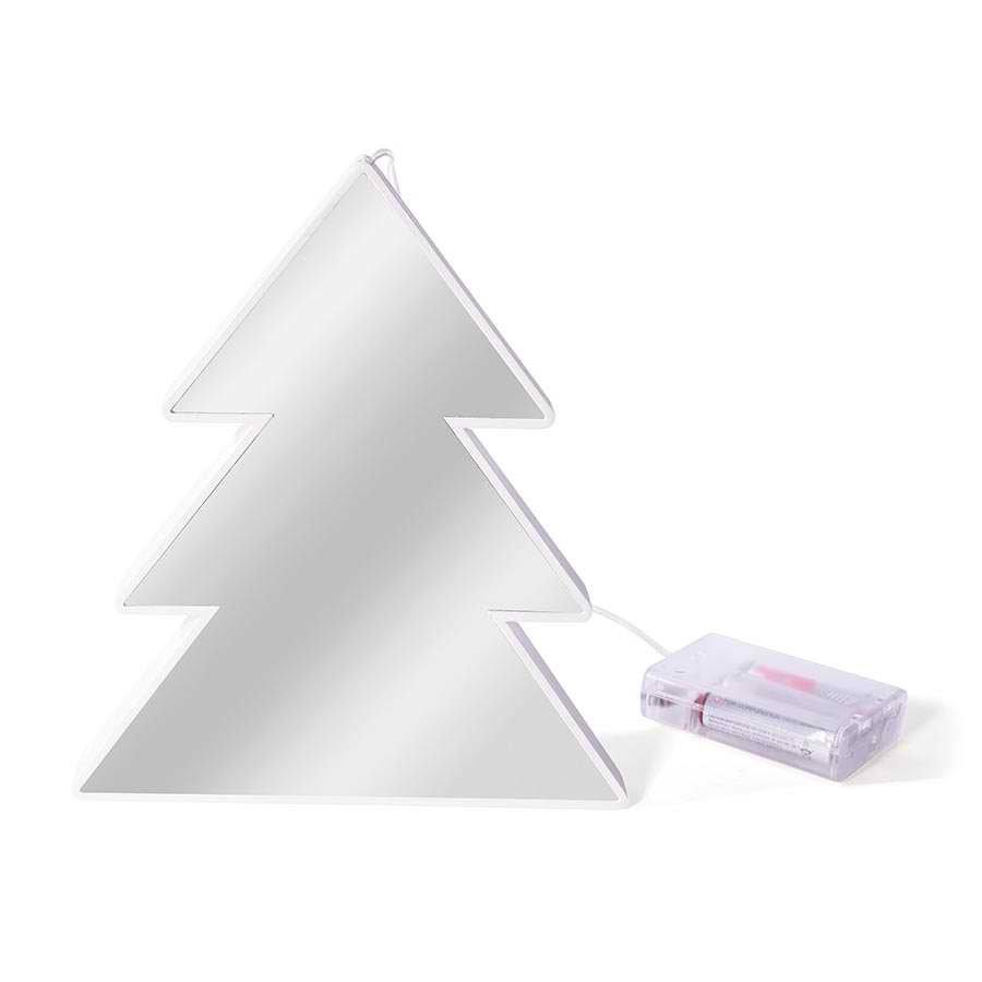 Infinity Light - Hanging Christmas Tree 20cm image