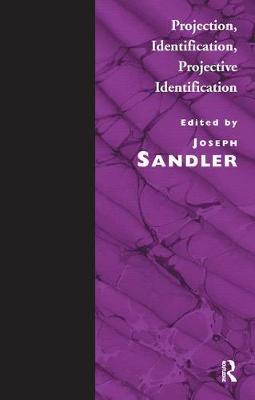 Projection, Identification, Projective Identification by Joseph Sandler image