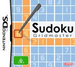 Sudoku Gridmaster for Nintendo DS
