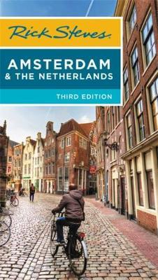 Rick Steves Amsterdam & the Netherlands (Third Edition) image