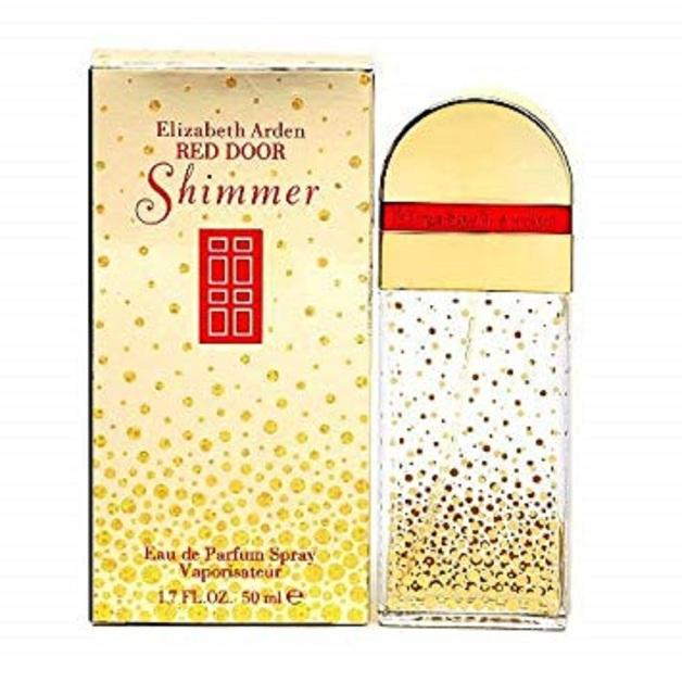 Elizabeth Arden - Red Door Shimmer Perfume (100ml, EDP)