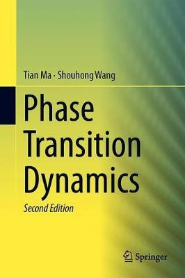 Phase Transition Dynamics by Tian Ma image
