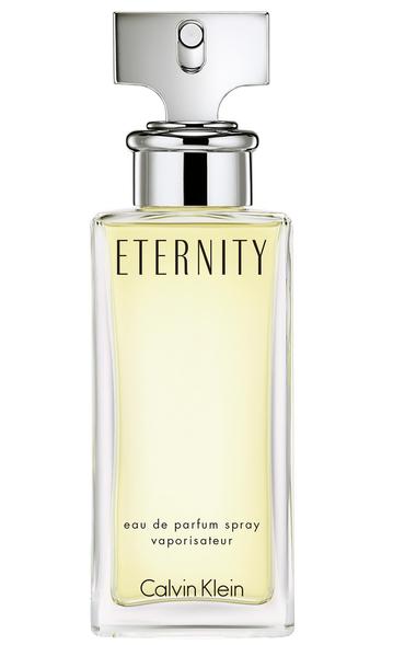 Calvin Klein - Eternity Perfume (50ml EDP)