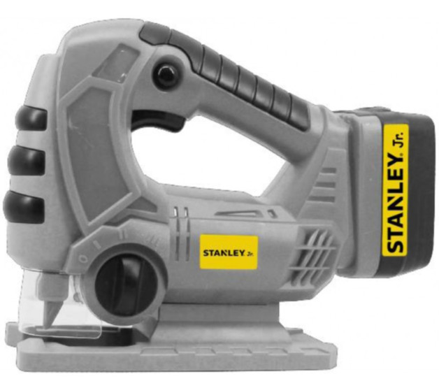 Stanley Jr - Battery Operated Jigsaw