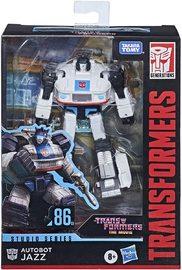 Transformers: Studio Series - Deluxe - Jazz (Classic)